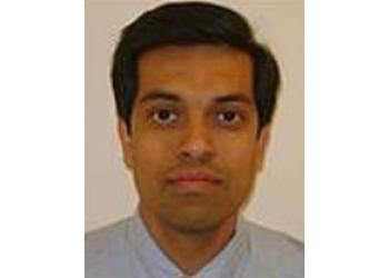 Jersey City neurologist Musaid Khan, MD