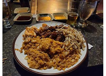 Colorado Springs japanese restaurant Musashi Japanese Restaurant