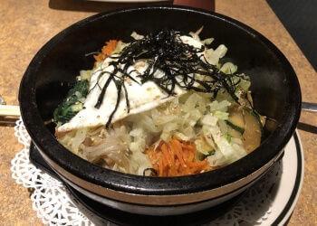Hampton Anese Restaurant Musasi
