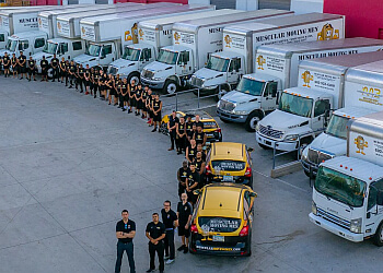 Phoenix moving company Muscular Moving Men, LLC