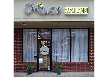 Chesapeake hair salon Muse Hair Salons