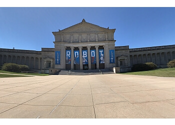 Chicago places to see Museum of Science and Industry