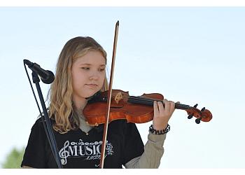 Rockford music school Music Academy Foundation NFP
