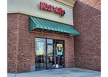 Fayetteville music school Music & Arts