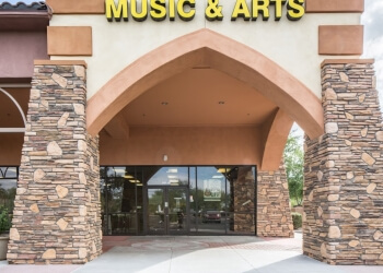 Gilbert music school Music & Arts