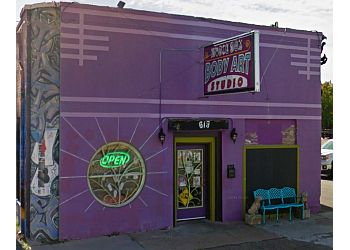 Amarillo tattoo shop Music Box Body Art Studio