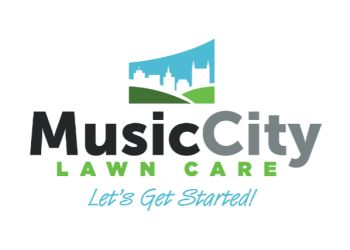 Nashville lawn care service Music City Lawn Care