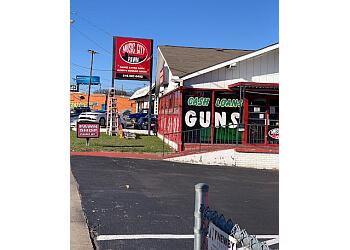 Nashville pawn shop Music City Pawn