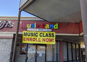 Fremont music school Music Land School Of Music