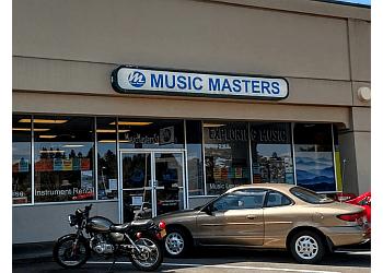 Eugene music school Music Masters