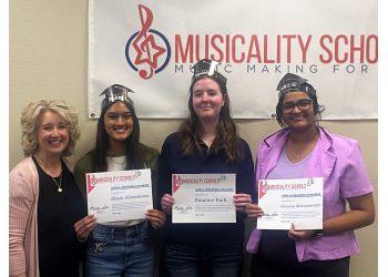 Henderson music school Musicality Schools