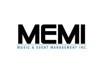 Cincinnati event management company Music and Event Management, Inc.