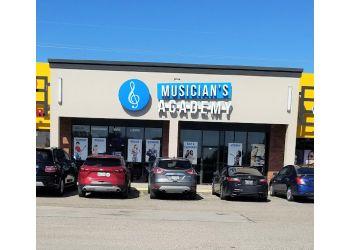 Corpus Christi music school Musician's Academy