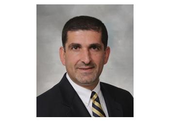 Des Moines pediatrician Mustafa El-Dadah, MD