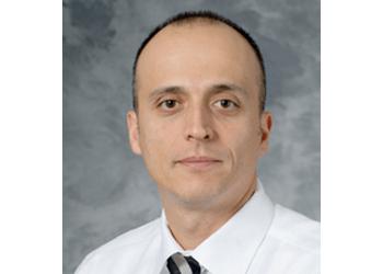 Madison neurosurgeon Mustafa K. Baskaya, MD