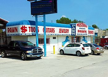 Austin pawn shop Mustang Jewelry and Pawn