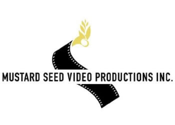 Augusta videographer Mustard Seed Video Productions inc.