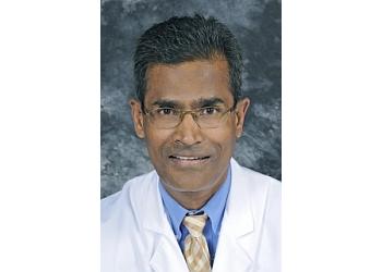 Pomona cardiologist Muthiah Muthusamy, MD, FACC, MHA
