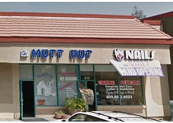San Bernardino pet grooming Mutt Hut Pet Grooming
