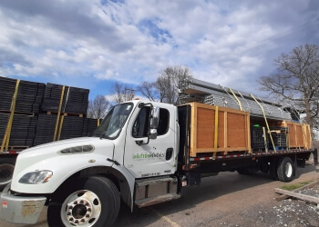 Fort Wayne event rental company Mutton Party & Tent Rental