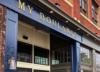 Columbus french cuisine My Boulánge