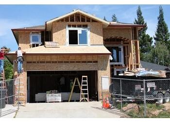 Roseville home builder My Builder's Edge Inc