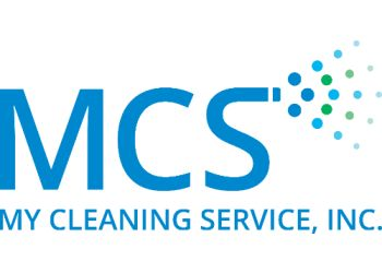 Baltimore commercial cleaning service My Cleaning Service, Inc.