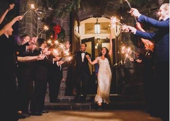 Bridgeport wedding planner My Color Events & Design LLC