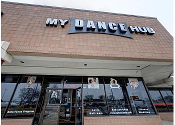 Aurora dance school My Dance Hub
