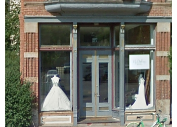 St Paul bridal shop My Darling Bridal