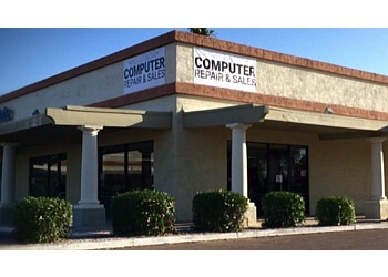 Mesa computer repair My Discount Tech, LLC