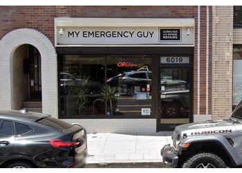Oakland computer repair My Emergency Guy