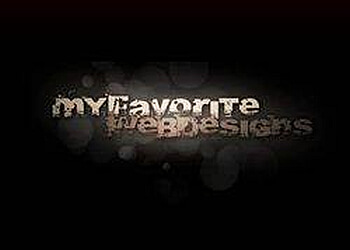 Mesa web designer My Favorite Web Designs