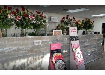 Hollywood florist My Flower Stand