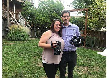 Olathe videographer My Forever Films