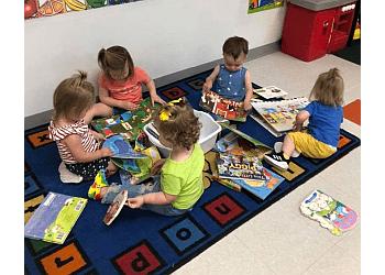 Springfield preschool My Friends Discovery Center