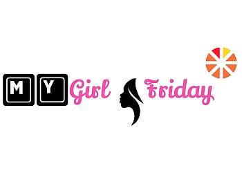 Ventura advertising agency My Girl Friday 805
