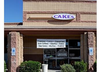Phoenix cake My Goodness Cakes