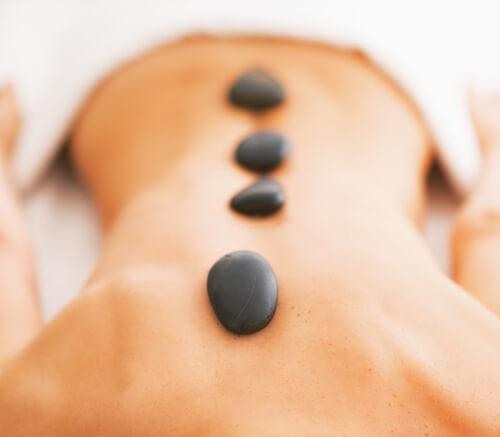 Riverside massage therapy My Happy Feet