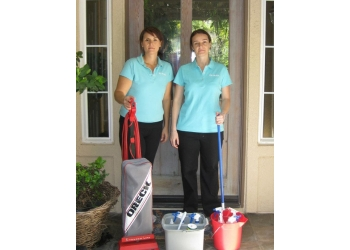 Riverside house cleaning service My Maids