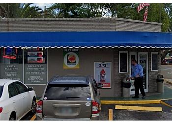 Fort Lauderdale sandwich shop My Market & Deli
