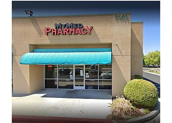 Fresno pharmacy MyMed Pharmacy