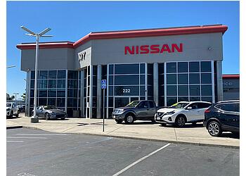 Salinas car dealership My Nissan