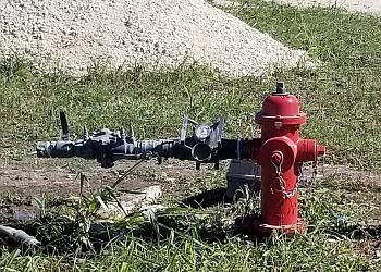Killeen plumber My Plumbing Company