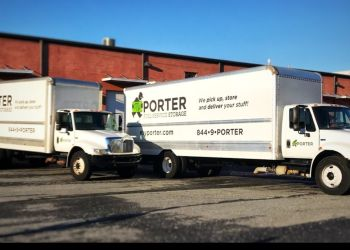 Atlanta moving company MyPorter