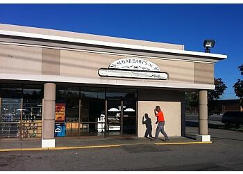West Valley City bagel shop My Sugar's Donut Shopp