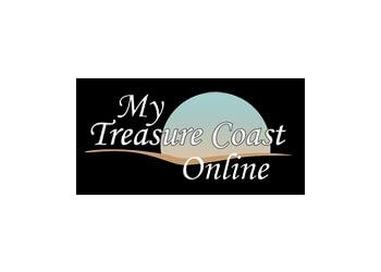 Port St Lucie web designer My Treasure Coast Online