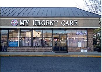 Alexandria urgent care clinic My Urgent Care