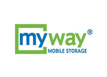 Grand Rapids storage unit MyWay Mobile Storage