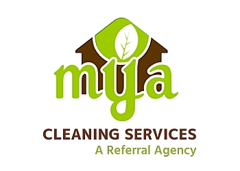 Los Angeles house cleaning service Mya Cleaning Service